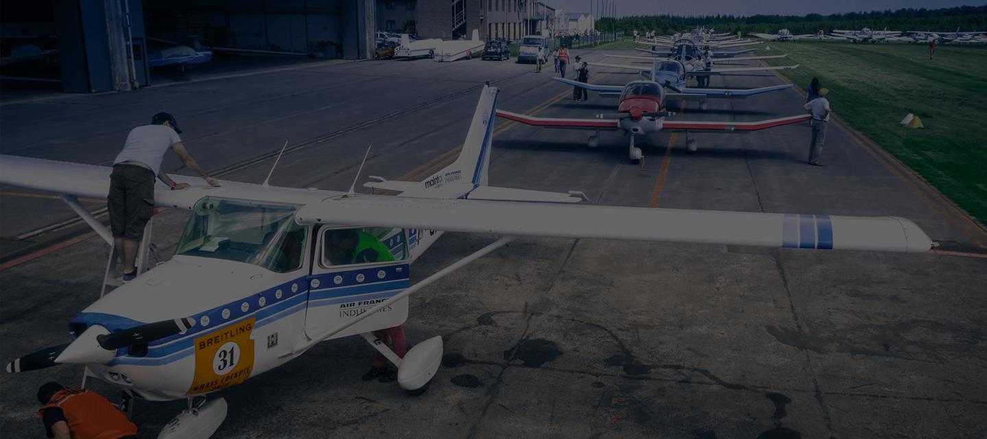 Warter aviation